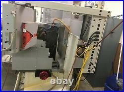 Haas TM-1, Tool Rm Mill, Travel 30x12x16, 4,000 rpm, 3 phase or single phase