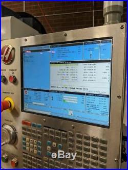Haas TM-3P VMC, 2016 Chip Auger, WIPS