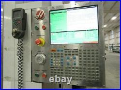 Haas UMC750 Universal CNC Vertical Mill 5 Axis CNC Machining Center