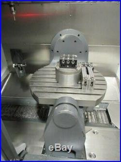 Haas Umc750 5-axis Cnc Universal Vertical Machining Center