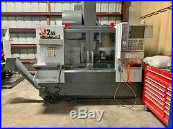 Haas VF-2SS 5 Axis VMC, 2016 Haas TR 160 Rotary, Low Hours