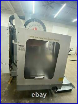 Haas VF-2SS VMC, 2003 Inspection Report in Hand, 12k RPM, Video
