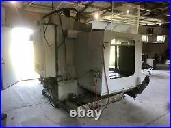Haas VF-3 CNC VMC 1996