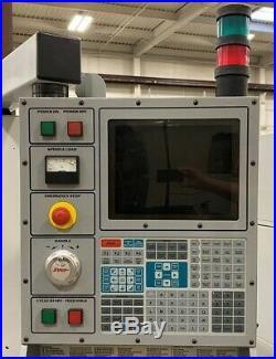 Haas VF-3 Vector Drive CNC Vertical Machining Center LMC #48285