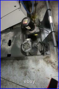 Haas Vf-2, 30 X, 16 Y, 20 Z New 2012