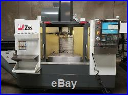 Haas Vf-2ss Mfg 2013 12k Spindle, Probing, Tsc Ready Low Hours
