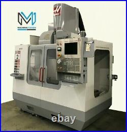 Haas Vf-2ss Vertical Machining Center VMC Wips 12,000 RPM Cnc MILL Vf 2ss