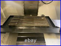 Haas Vf-2ssyt Vertical Machining Center Tsc Wips 12,000 RPM Cnc MILL Vf Ss