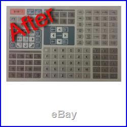 Haas keypad (Laminate)