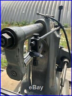 Hardinge TM/UM Vertical and Horizontal Milling Machine