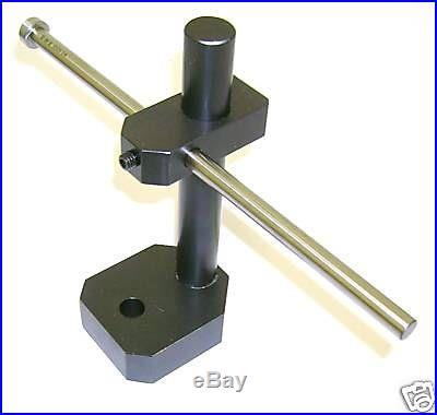 Heavy Duty Table Mounted Mill Vise/Work Stop