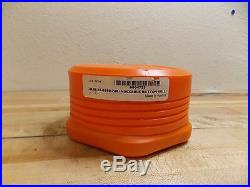 Hertel Indexable Copy Face Mill 5 Cutting Diameter 8 Cutter Inserts #6004723