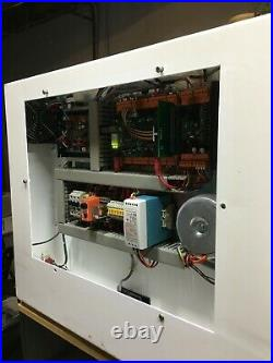 High Quality Denford CNC machine with enclosure & upgraded motion controller