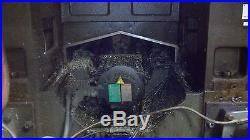 Hitachi Seiki VM40II 1991 CNC Mill Machining Center (SN VM42239)