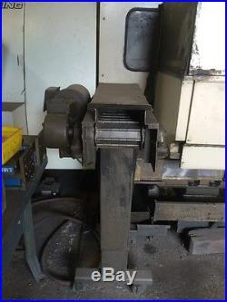 Hitachi seiki CNC milling machining center