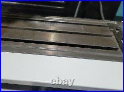 Hurco Hawk 30 CNC Milling Machine 3 Axis Ultimax CNC Control