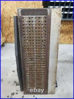 Hurco Hawk 5D CNC Milling Machine 3 Axis