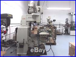 Hurco Hawk 5 SSM CNC Milling Machine