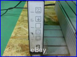 Isel Automation Drilling and Milling Compound Sliding Table
