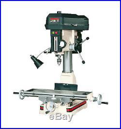 JET JMD-15 15 Milling/Drilling Machine 350017 New