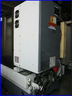 KITAMURA Mycenter -0 CNC Mill 12x10 Travels 12000 rpm, FANUC 0-M Control