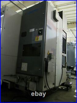 KITAMURA Mycenter -2 CNC Mill 13x20 Travels 7000 rpm, FANUC 0-M Control