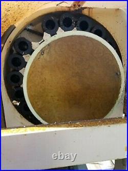 Kitamura Mycenter CNC Vertical Machining Center Mill Yasnac