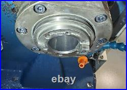 LOW HOUR CNC mill, VMC Romi D400 Mini Mill, FANUC, MUST SELL MAKE AN OFFER
