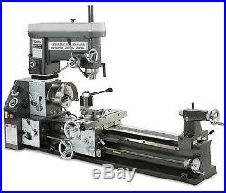 Lathe/Mill/Drill