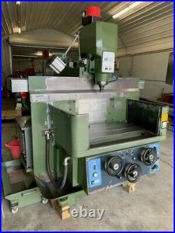 Leblond Makino KE55 3 Axis CNC Milling Machine YR 1994