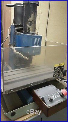 Light Machines Corp. TMC-1000 milling machine