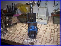 M6-501 Milling Attachment for Craftsman 101 and Atlas 616 6 Metal Lathes