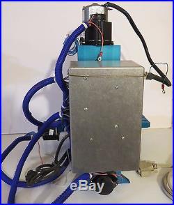 MAXNC 10 CNC MILLING MACHINE