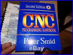 MAXNC CNC MINI-MILL WITH SOME ACCESSORIES UNASSEMBLED EXC COND! L@@K