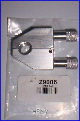 MILL QUILL STOP FITS ALL BRIDGEPORTS, MILLING MACHINE, Z9006, USA (C13)