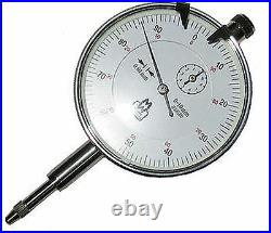 MOORE AND WRIGHT DIAL TEST INDICATOR 0-10mm MW400 05 DTI MYFORD RDGTOOLS