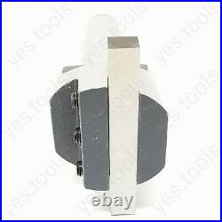 MT2 Fly Cutter M10 x 1.5 Drawbar Milling Cutter Engineers Tools Anchor Tool UK