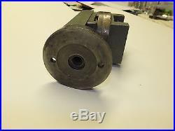 Machine shop tool // Southbend / Milling / Bridgeport