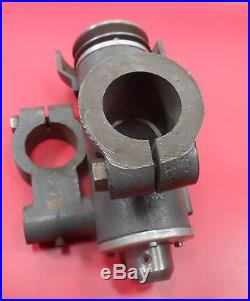 Machinist Milling Tool Rare Marvin Vertical Milling Head, for Atlas Mill