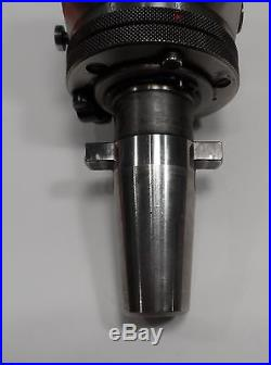 Machinist Milling Tool Wohlhaupter Boring & Facing Head #UPA3
