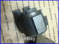 Machinist tools, 5C collet fixtures, bridgeport milling machine