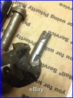 Machinist tools, indexable tool holders, bridgeport milling machine
