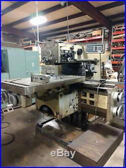 Maho MH 1000 Universal Milling Machine