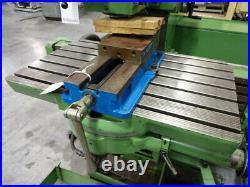 Maho Model MH600P Universal CNC Milling machine AssetExchangeInc