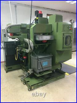Makino RMC 55-A10 CNC Milling Machine