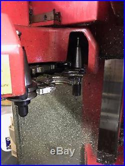 Matsuura 500-v Cnc Mini Master Milling Machine