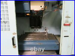 Matsuura MC-660VG CNC Vertical Machining Center with 20,000 RPM Spindle