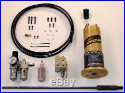 Maxi Torque-Rite Power Drawbar Kit Trak, Prototrak, SWI K3 Knee Mill R8 Spindle