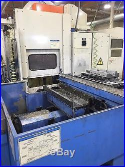 Mazak V414/22 CNC Milling Machine