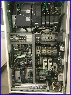 Mazak VCN Compact 5X Vertical Milling Machine
